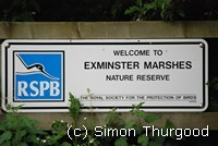 [Exminster Marshes Nature Reserve]