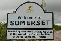 [Welcome to Somerset]